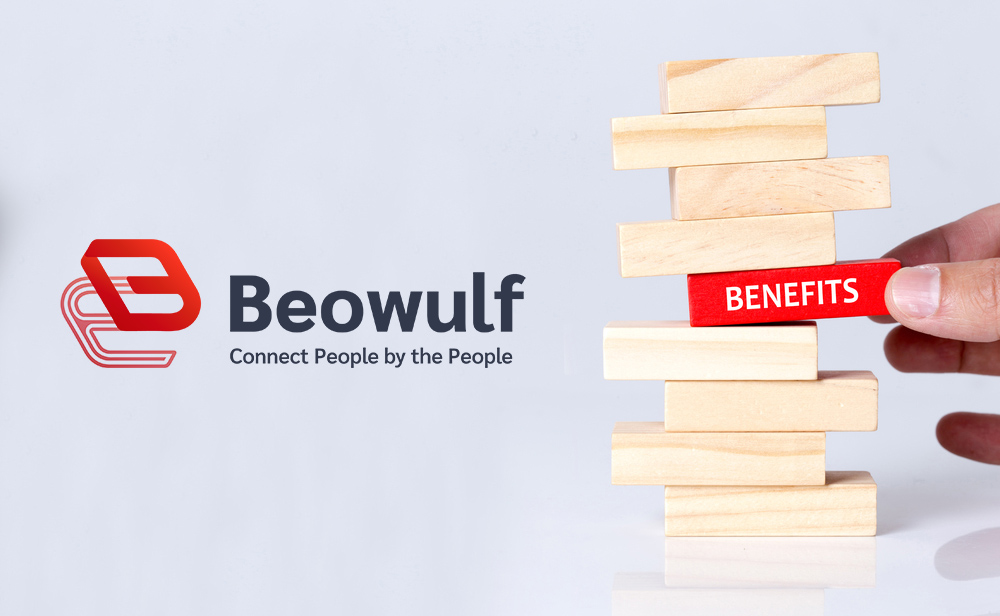 The Four Target Beneficiaries of Beowulf