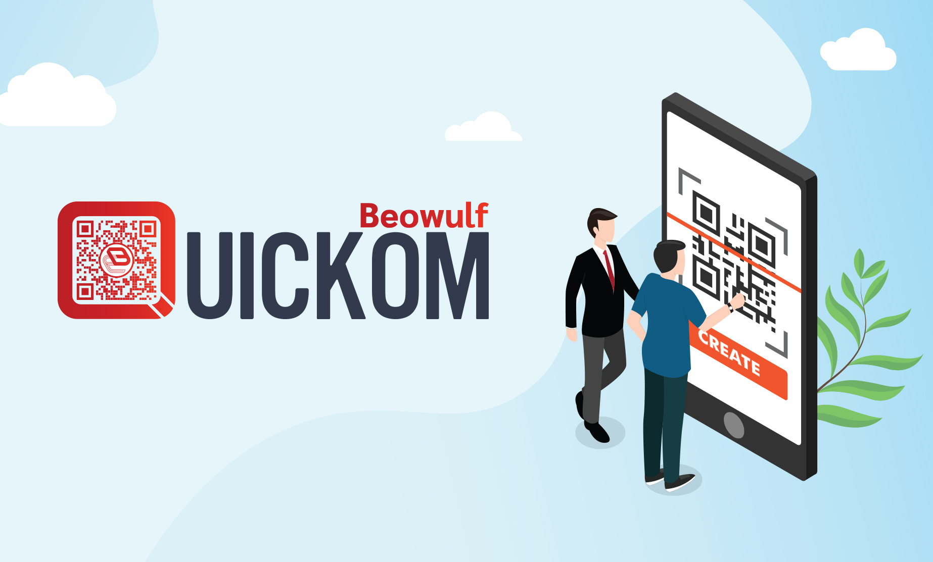 A Complete Guide to Creating Your QR Code with QUICKOM