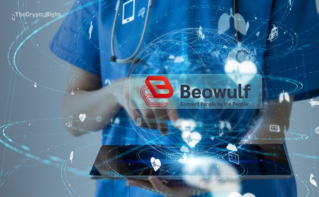 Beowulf Blockchain Partners with Vietnam's Largest State-Owned Hospital to Deliver a Comprehensive Telemedicine System