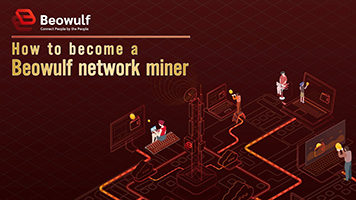 How To Become A Beowulf Blockchain Network Miner?