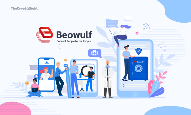 Disrupting the B2B Communications Market With Beowulf