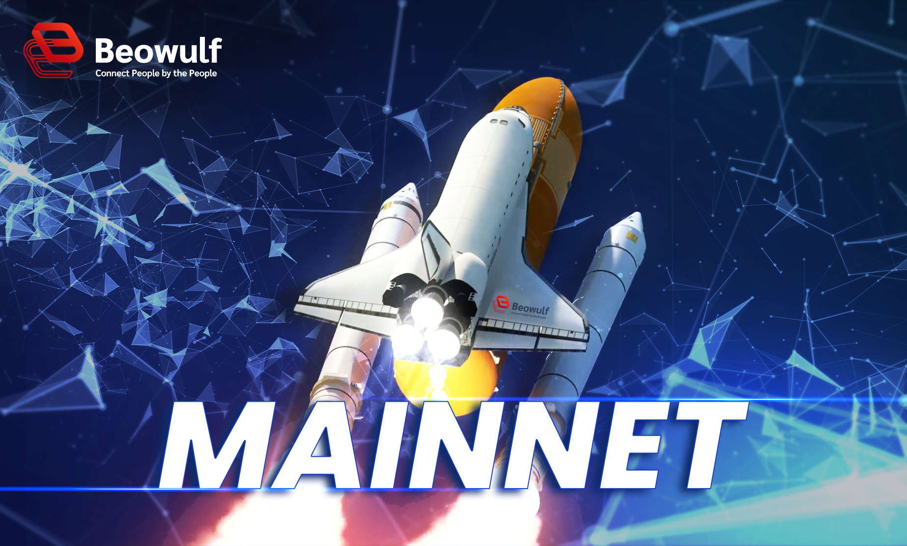Beowulf Blockchain Mainnet Soft Launch: Dates and What to Expect