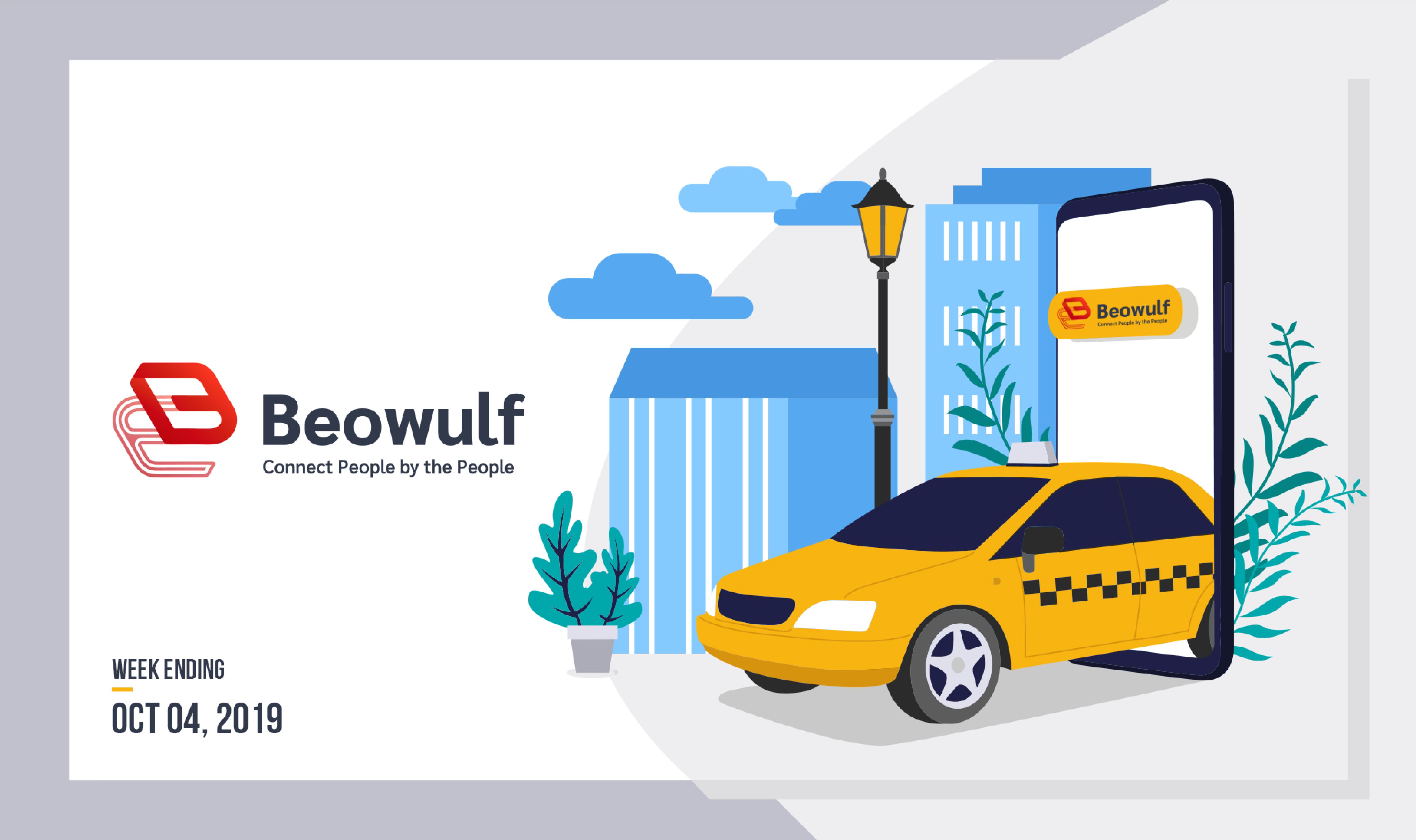 Beowulf区块链将最好的普通话教学计划推向世界!