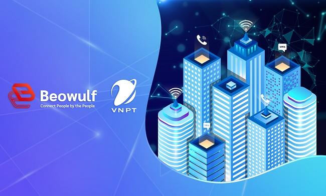 Beowulf Partners with Vietnam's Biggest Telco Company to Power the Next-Generation Smart City Development