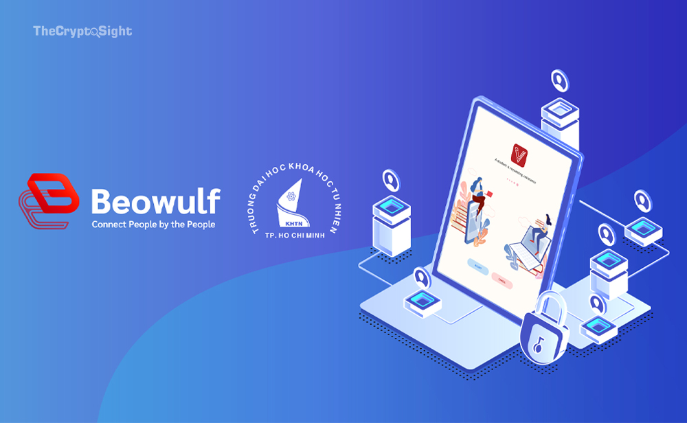 Beowulf Partners with Vietnam's Best University to Provide an Unprecedented Learning Experience via the Victoria Distance Education Platform