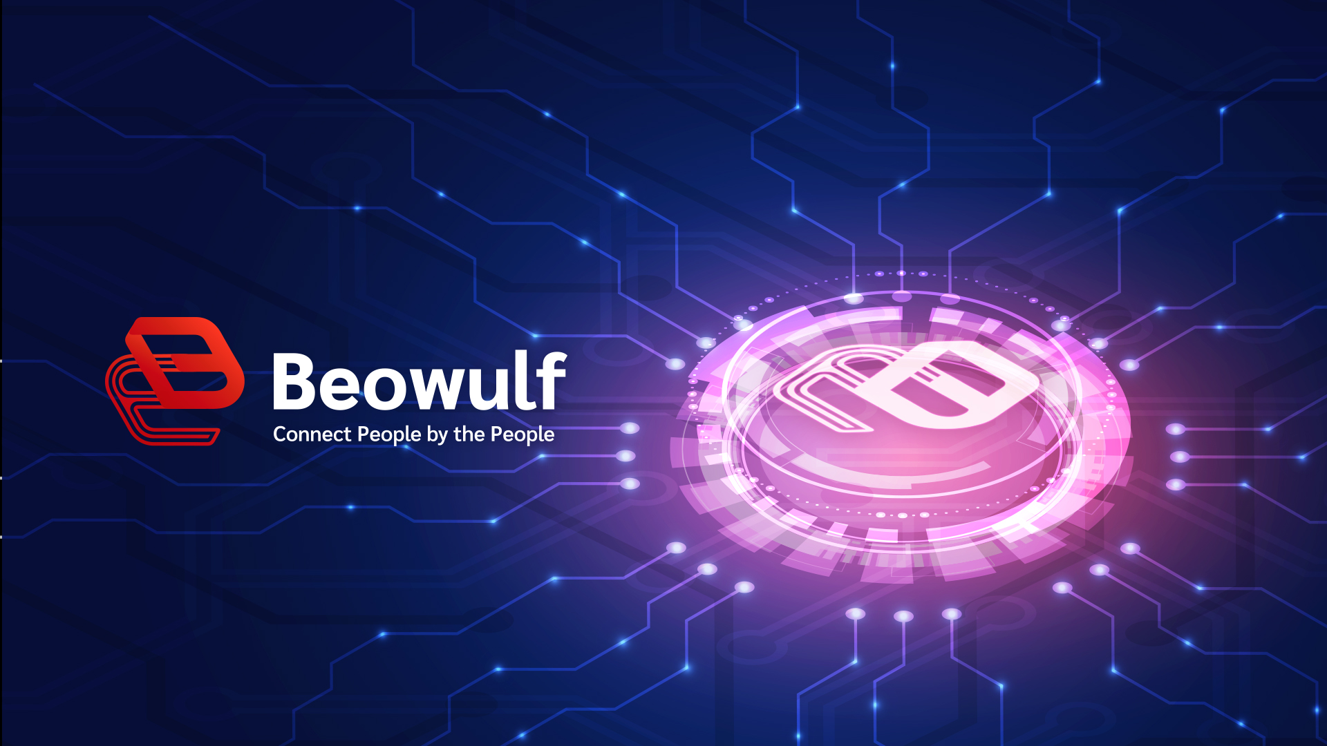 Beowulf Releases Wallet Software for the Management of its Digital Assets and Supernodes