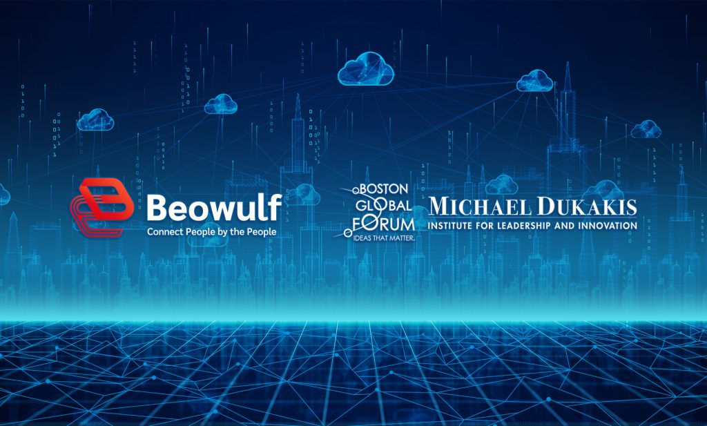 Beowulf Blockchain Partners with Michael Dukakis Institute to Advance AI-based Virtual Smart City Deployment Beowulf Blockchain